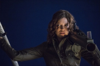 Lyla Michaels in Arrow
