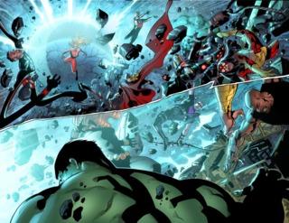 Susan VS Avengers