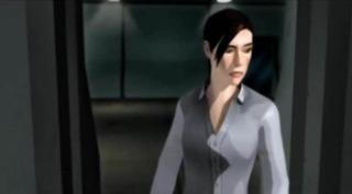 Betty in 2003 Hulk game