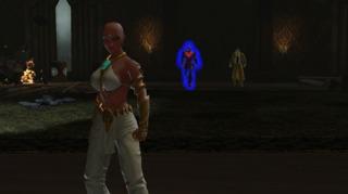 Jinx in DC Universe Online