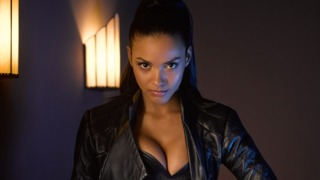Jessica Lucas as Tigress in Gotham