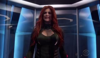 Eve Torres as Maxima in Supergirl