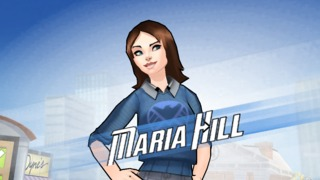 Maria Hill in Avengers Academy