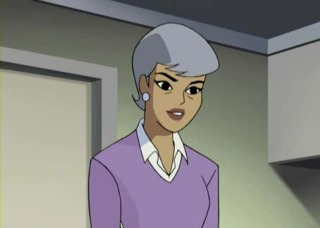 Martha Kent in the DC Animated Universe