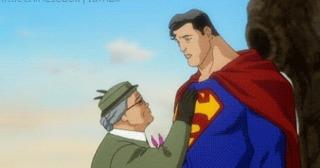 Martha in All-Star Superman