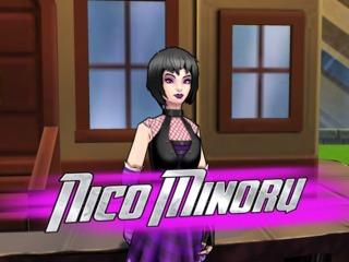 Nico Minoru in Avengers Academy