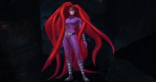 Medusa in Marvel Future Fight