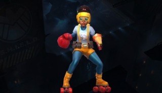 Moon Girl in Future Fight