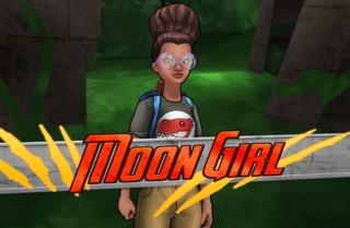 Moon Girl in Avengers Academy