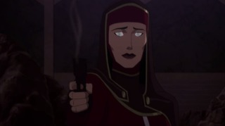 Mother Mayhem in Teen Titans: The Judas Contract