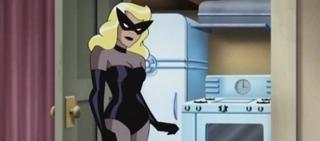 Black Siren in Justice League
