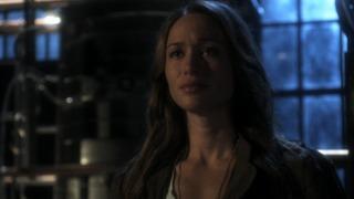 Faora in Smallville