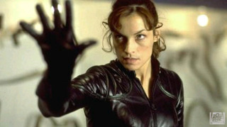 Famke Janssen as Jean Grey