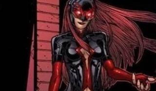 Jean Grey (Shadow X)