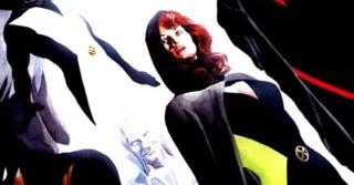 Jean Grey in X-men X