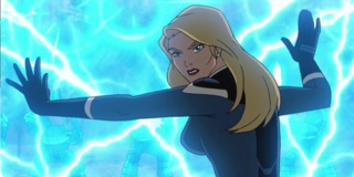Invisible Woman in Hulk and the Agents of S.M.A.S.H.