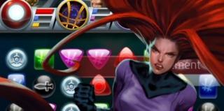 Medusa in Marvel Puzzle Quest