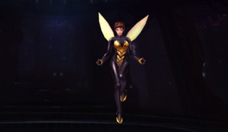 Wasp in Marvel Future Fight