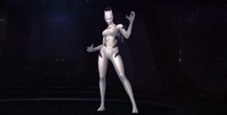 White Tiger in Marvel Future Fight