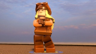 Cloud 9 in Lego Marvel´s Avengers
