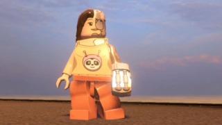 Deathlocket in Lego Marvel´s Avengers