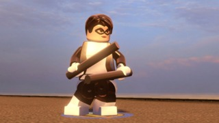 Finesse in Lego Marvel's Avengers