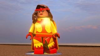 Firebird in Lego Marvel´s Avengers