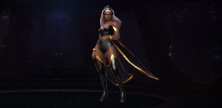 Storm in Marvel Future Fight