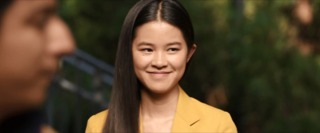 Tiffany Espensen as Cindy Moon in Spider-Man: Homecoming