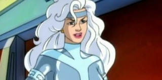 Silver Sable in Spider-Man
