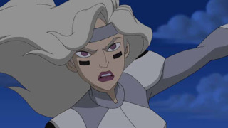 Silver Sable in The Spectacular Spider-Man