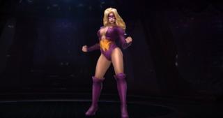 Titania in Marvel Future Fight