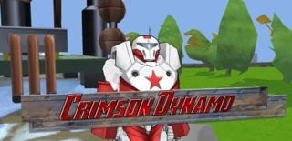 Crimson Dynamo in Marvel Avengers Alliance