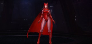Scarlet Witch in Marvel Future Fight