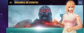 Friday in Marvel Future Fight