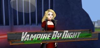 Vampire By Night in Marvel Avengers Academy.