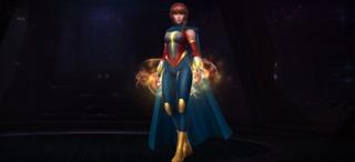 Quasar in Marvel Future Fight