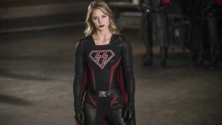 Melissa Benoist as Overgirl in Crisis on Earth X (Arrowverse)