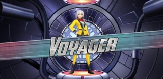 Voyager in Marvel Avengers Academy