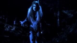 Odessa Rae as Silver Banshee in Smallville