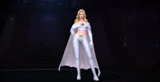 Emma Frost in Marvel Future Fight
