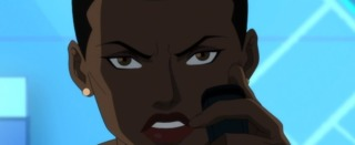 Amanda Waller in Suicide Squad: Hell to Pay