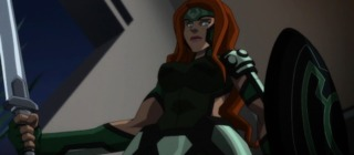Knockout in Suicide Squad: Hell To Pay