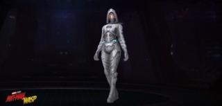 Ghost in Marvel Future Fight