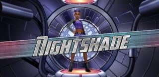 Nightshade in Marvel Avengers Academy