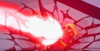 Captain Marvel in Marvel Rising: Secret Warriors