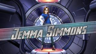 Jemma Simmons in Avengers Academy