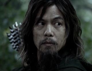 Byron Mann as Yao Fei on Arrow