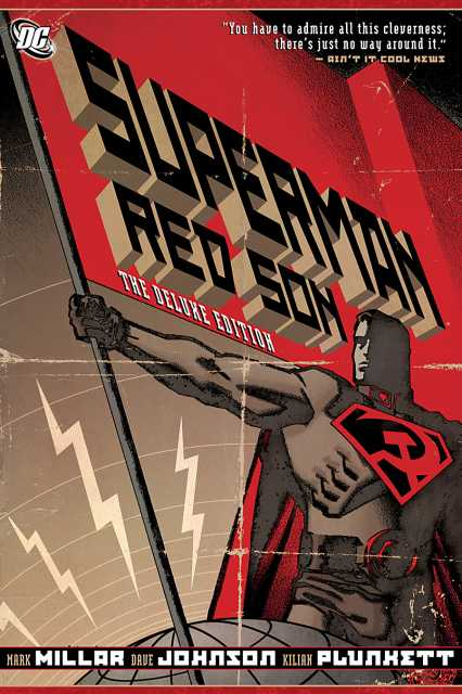 Superman: Red Son: The Deluxe Edition