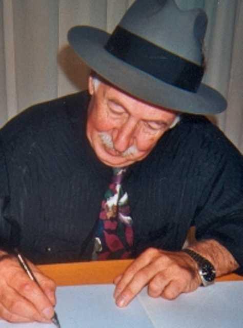Gerald Forton